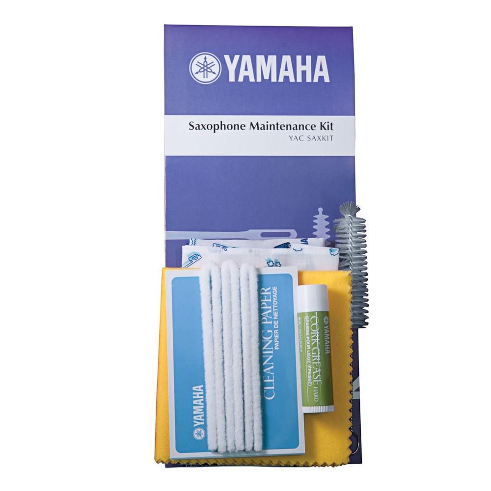 Yamaha Yamaha YAC SAX-MKIT Saxophone Maintenance Kit