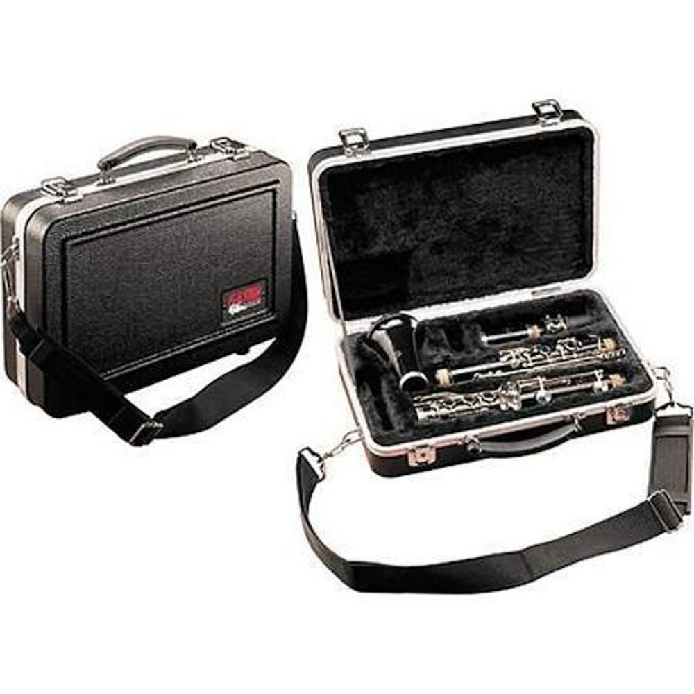 Gator Gator Deluxe Clarinet Case