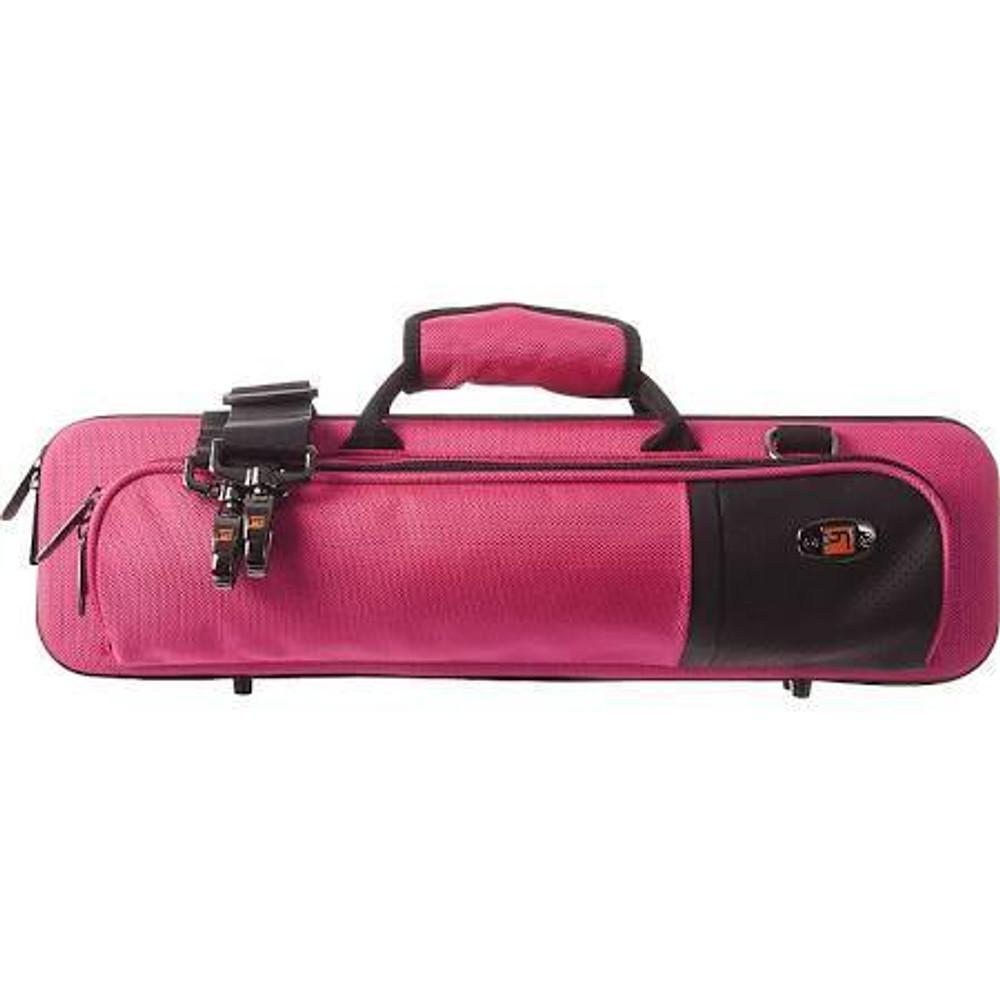Protec Protec Hot Pink Flute Case