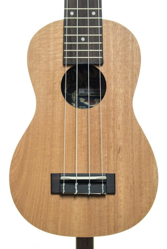 Fender Fender Pihaea Soprano Ukulele