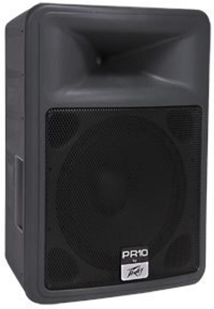 Peavey Peavey PR10 2-way 10 Speaker New-Old Stock