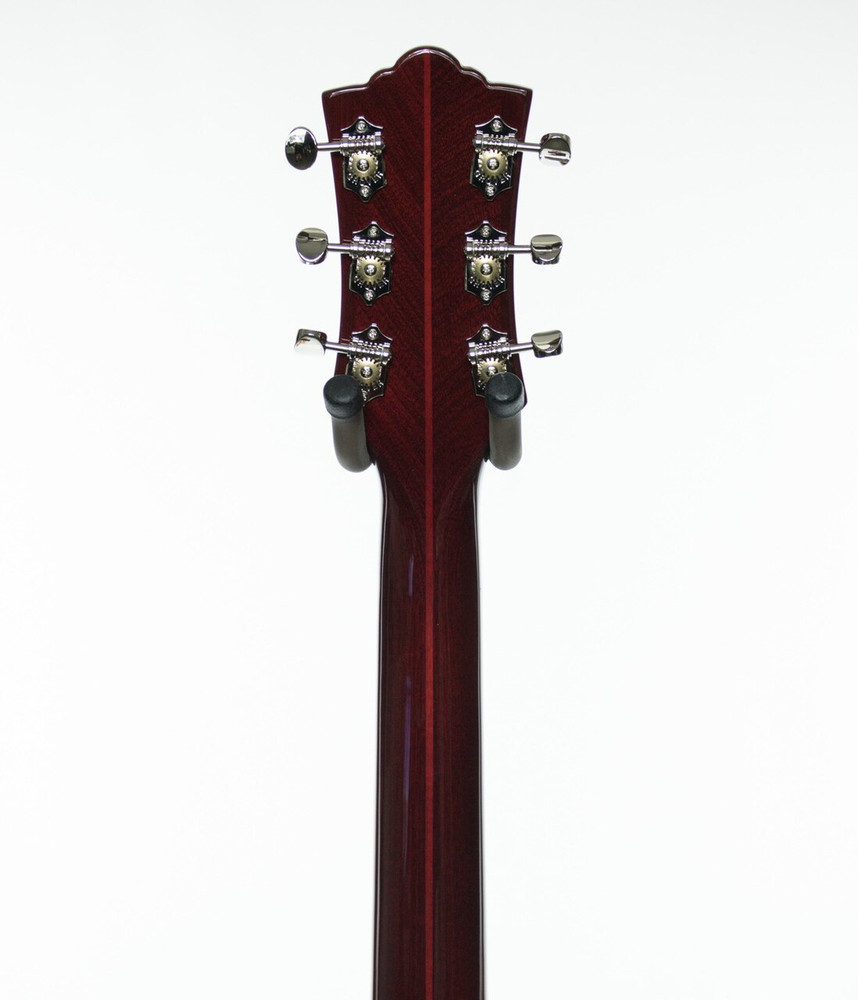 Guild Guild Newark St Collection Starfire V Semi-Hollowbody Electric Guitar Cherry Red DEMO