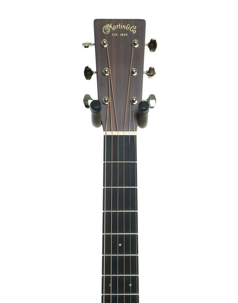 Martin Pre-Owned Martin Standard Series OM-21 Acoustic Guitar Natural