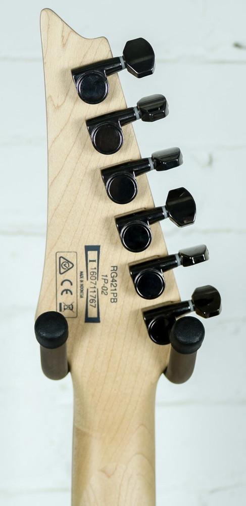 Ibanez Ibanez RG421PB Electric Guitar Sapphire Blue