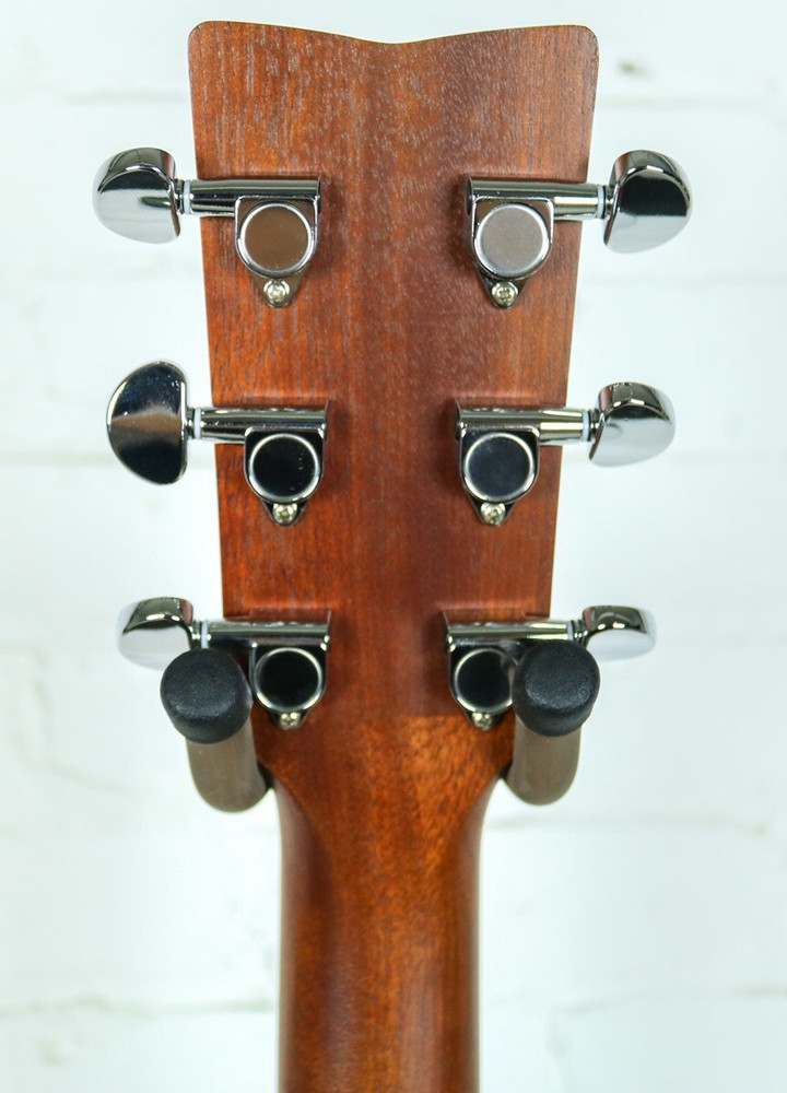 Yamaha Guitars Yamaha FS800 T Concert Limited Edition Acoustic Guitar Tinted Natural Top