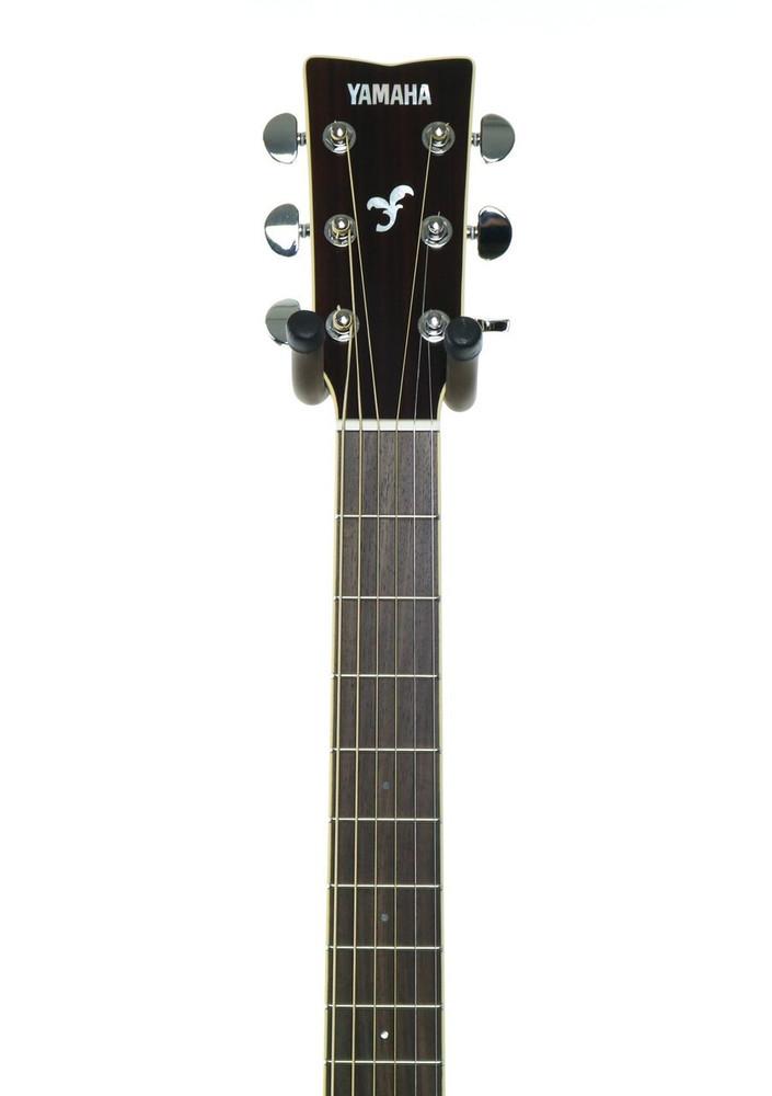 Yamaha Guitars Yamaha FS830 Small Body Acoustic Guitar