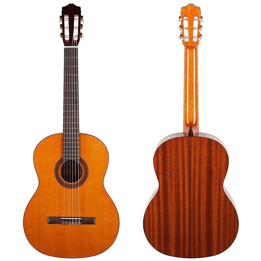 Cordoba Cordoba C5 Lefty Iberia Series Acoustic Nylon String Guitar Rosewood