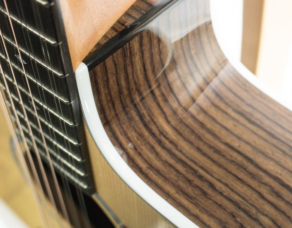 Taylor Guitars Taylor 254ce Deluxe Grand Auditorium 12-String Acoustic-Electric Guitar Natural