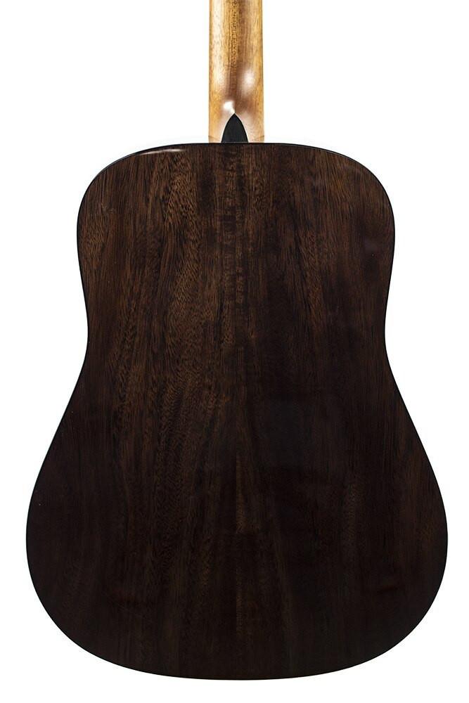 Martin Martin Road Series DRSG Dreadnought Acoustic Guitar Natural