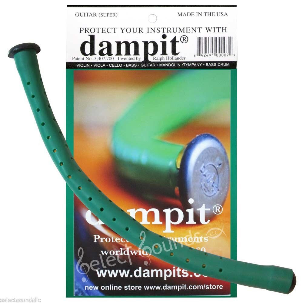 Dampit Guitar Humidifier
