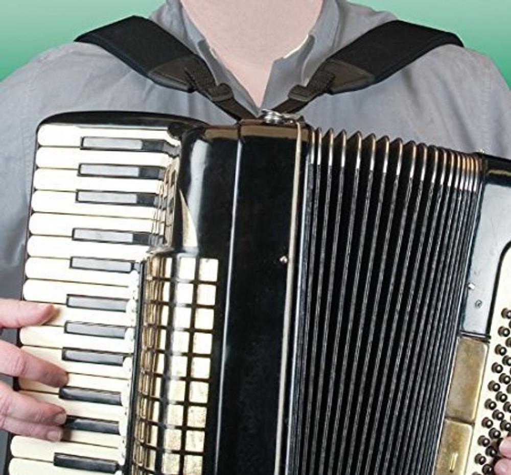 Neotech Neotech 3101002 31 Accordion Harness Black