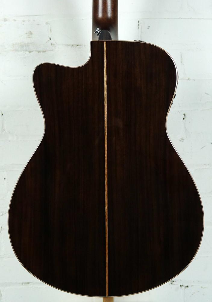Yamaha Guitars Yamaha A-Series AC3RVSHC Concert Acoustic-Electric Guitar Vintage Sunburst
