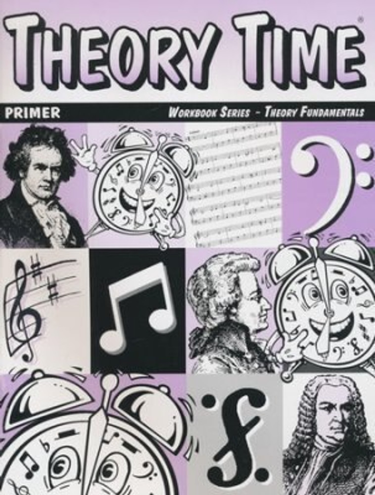 Theory Time Theory Time Primer Level Theory Fundamentals