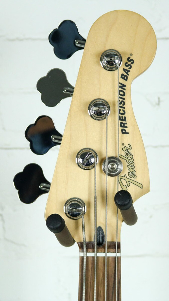 Fender Fender Deluxe Active Precision Bass Special Surf Pearl