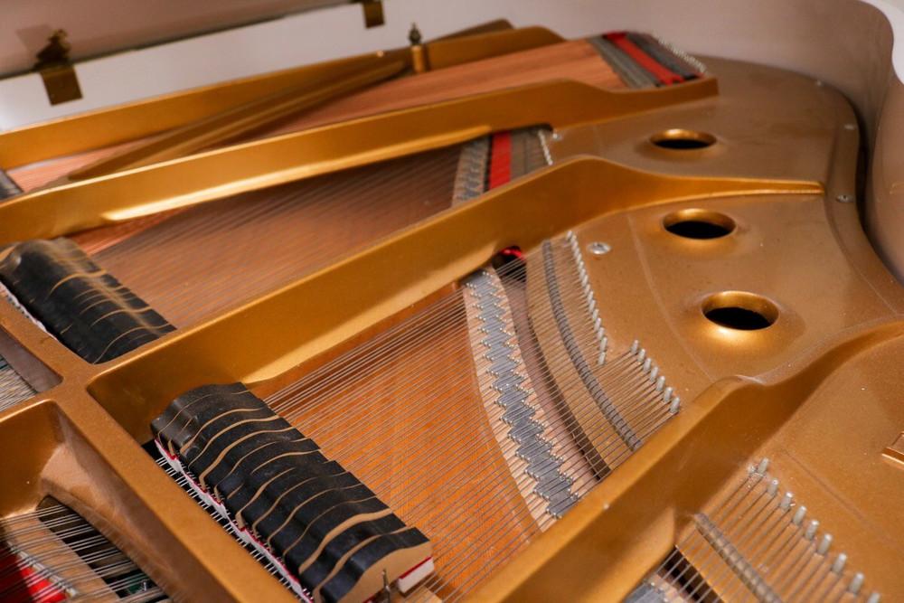 Baldwin DH Baldwin 57 C172 Baby Grand Piano