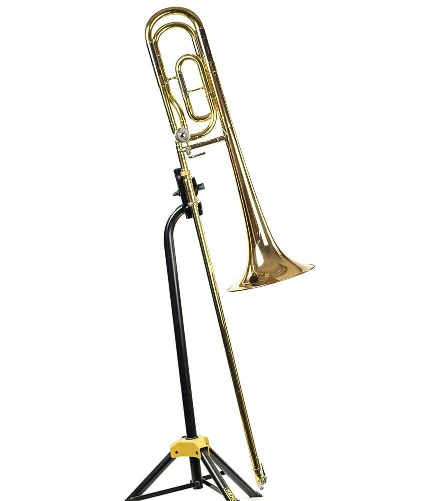 Yamaha Yamaha YSL-446G Intermediate Tenor Trombone w/ F-attachment