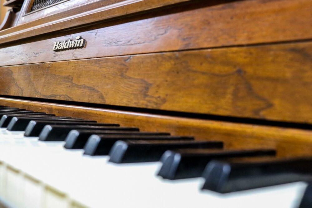 Baldwin Baldwin 2026 Console Piano w/ Bench