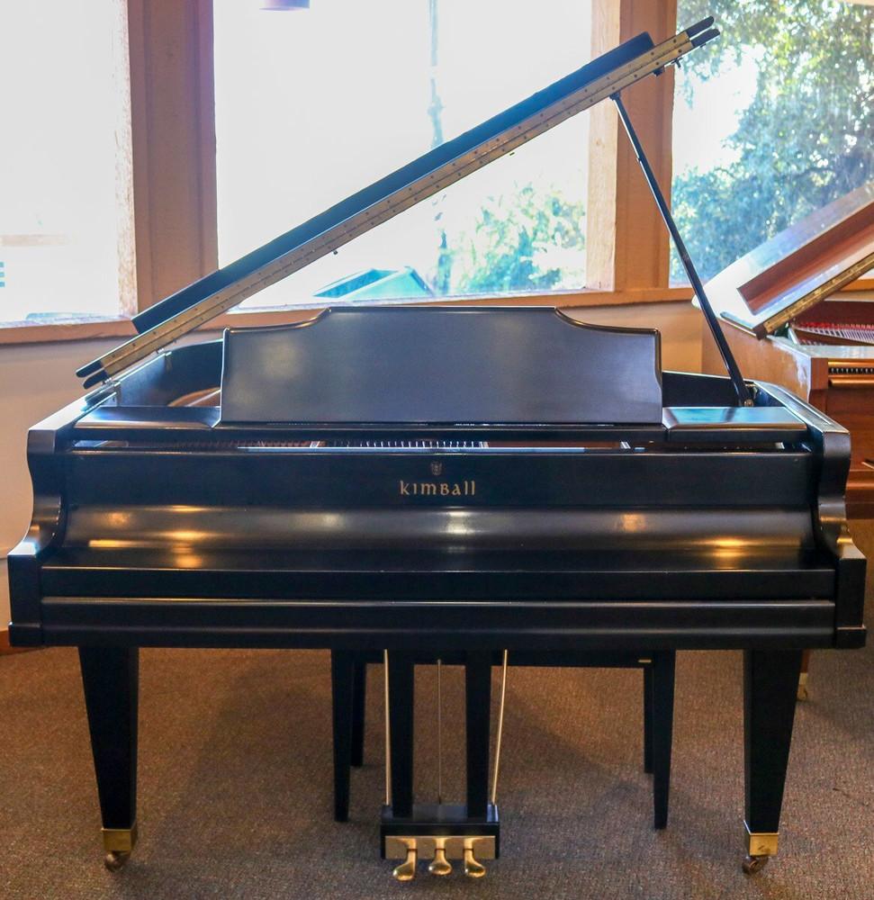 Kimball Kimball 5880 60 Grand Piano