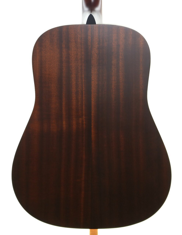 Martin Pre-Owned Martin D-15 Special Acoustic Guitar Natural Blemished