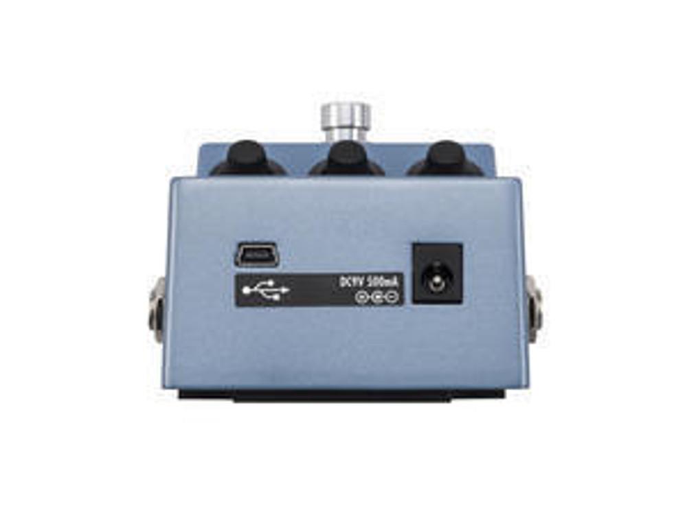 Zoom Zoom MS-70CDR MultiStomp Chorus / Delay / Reverb Pedal