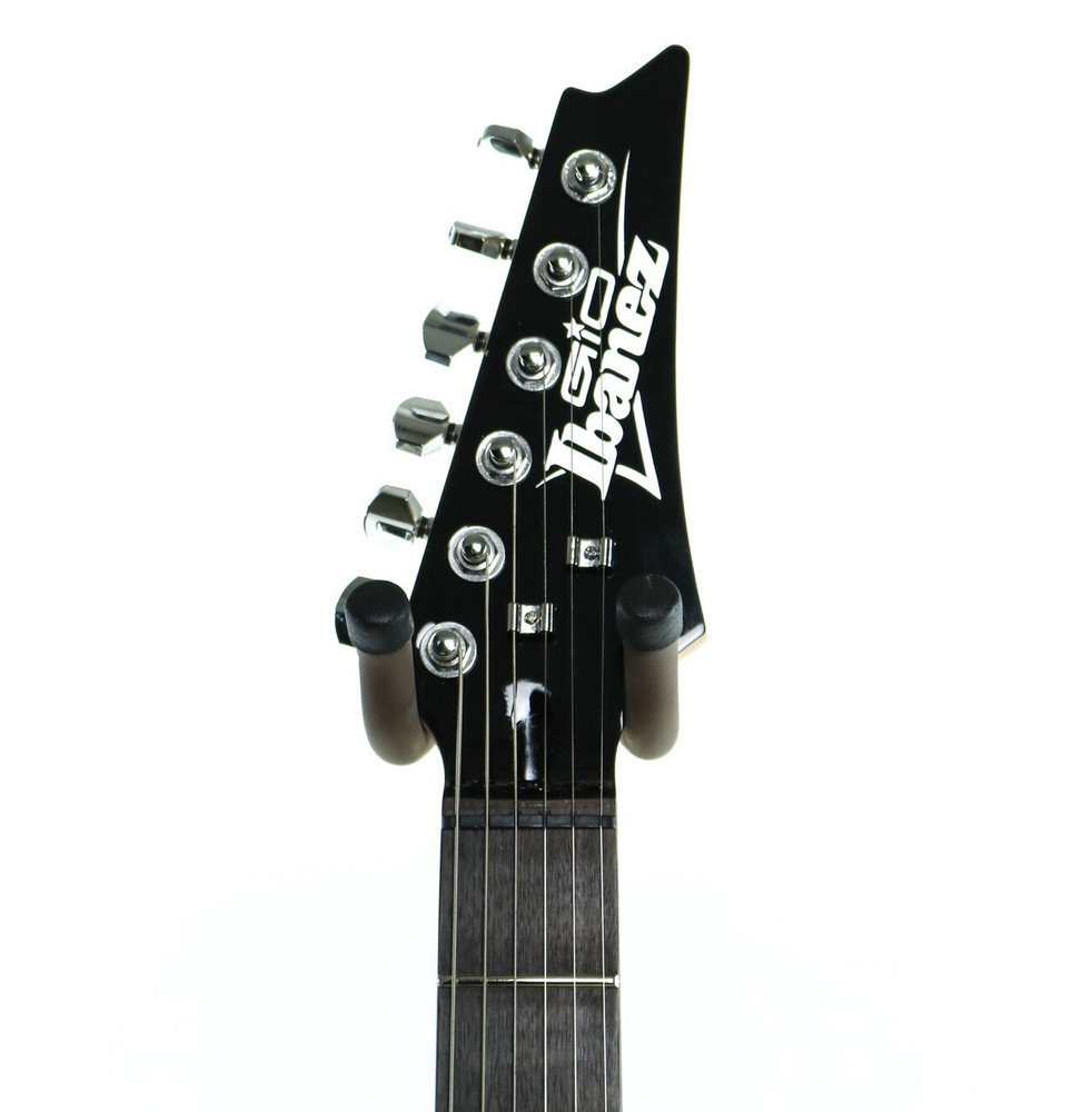 Ibanez Ibanez GRX70QA Electric Guitar Transparent Blue Burst