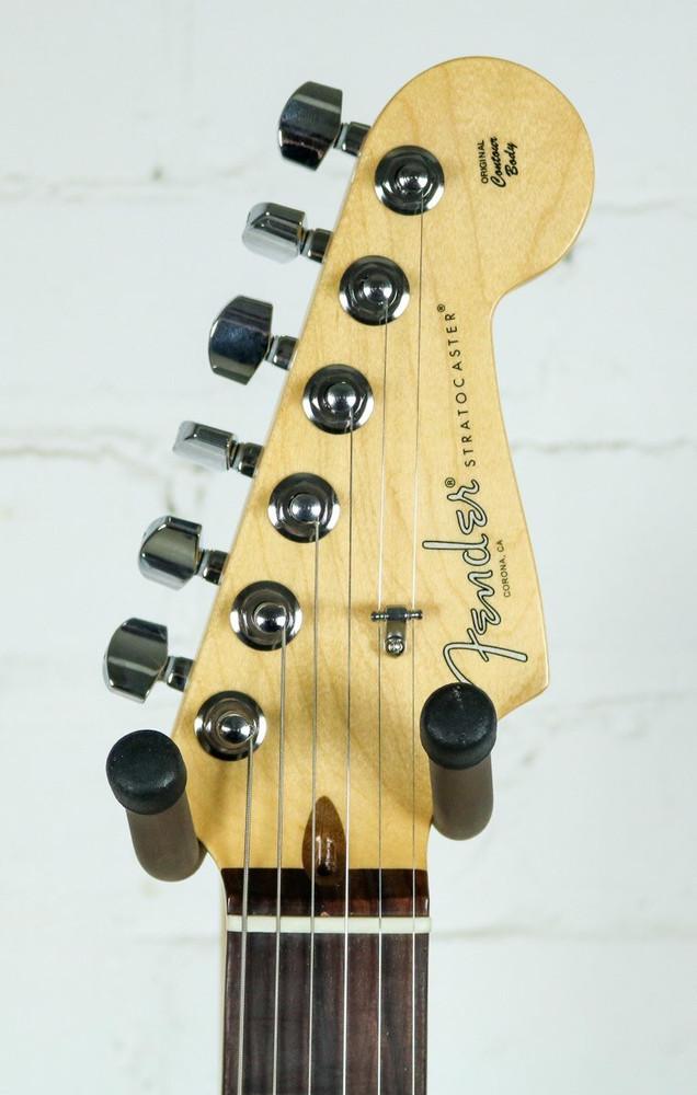Fender Fender American Professional Stratocaster - 3-Color Sunburst