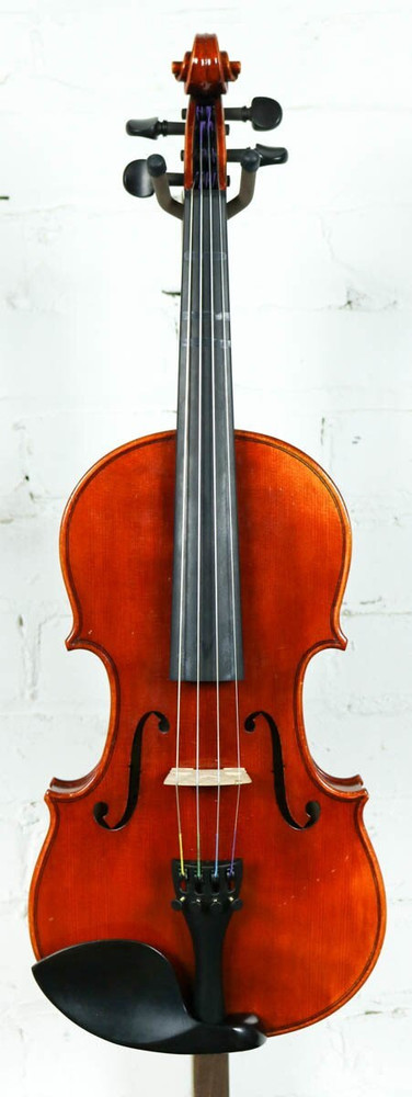 Used Franz Schneider Step Up Violin Outfit