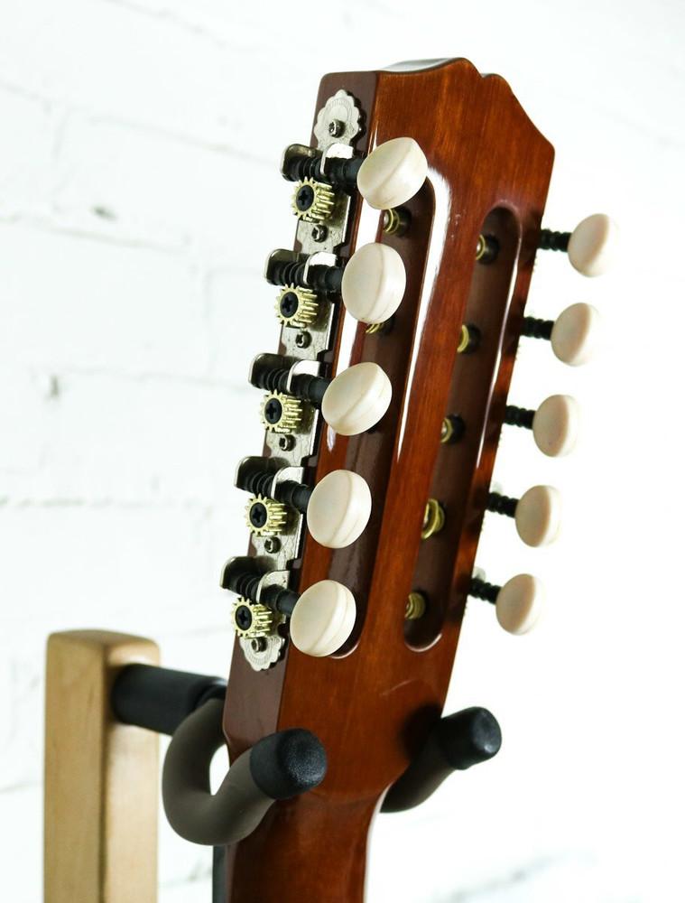 Lucida Lucida LG-BQ2-E Thinbody Acoustic-Electric Bajo Quinto