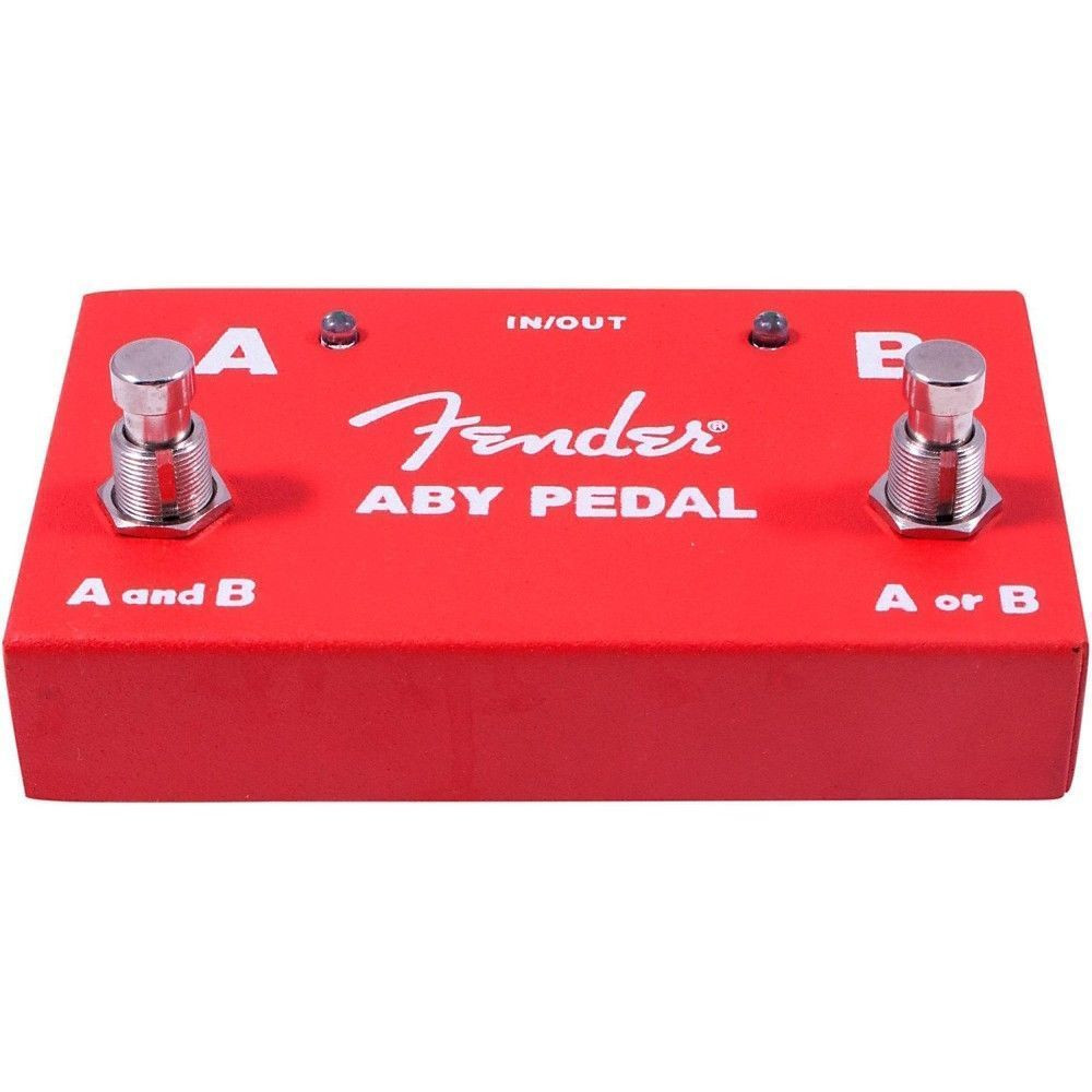 Fender Fender ABY Footswitch