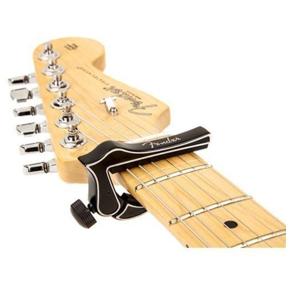 Fender Fender Black Dragon Guitar Capo