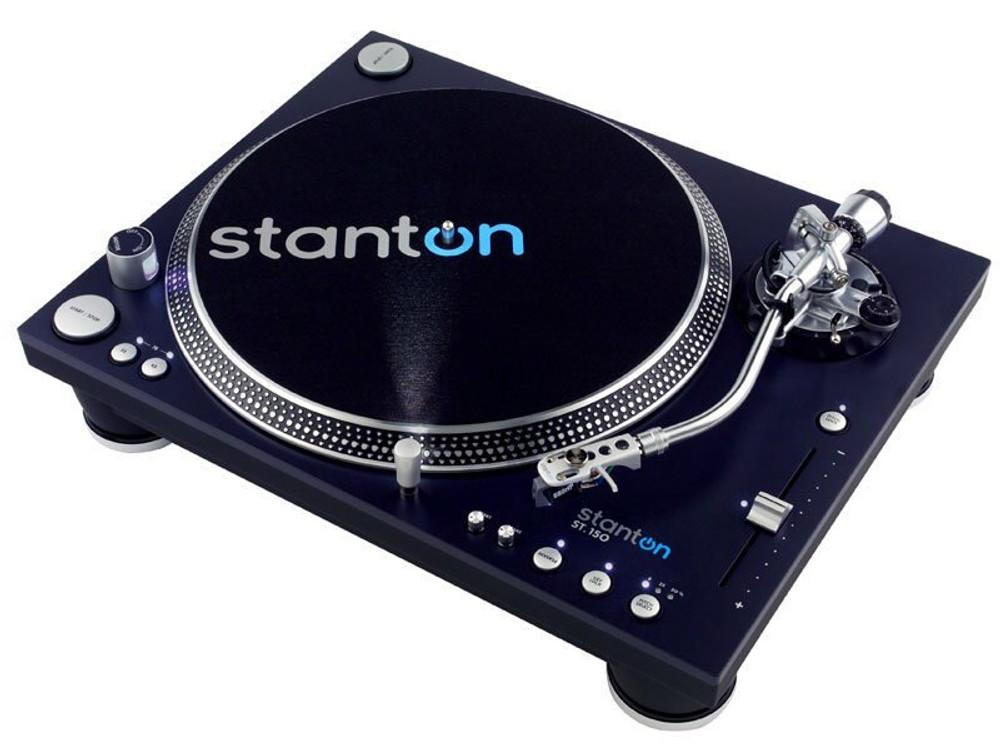 Stanton Stanton ST.150 Professional DJ Turntable