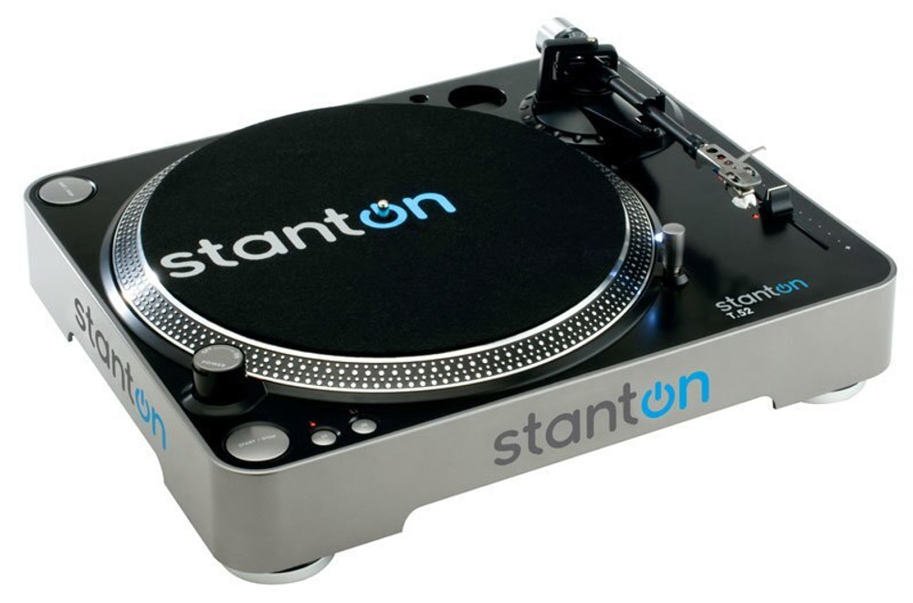 Stanton Stanton T.52 Digital Turntable