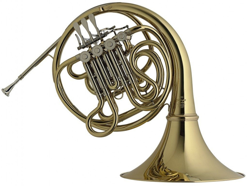 Stagg Stagg WS-HR265 Double French Horn