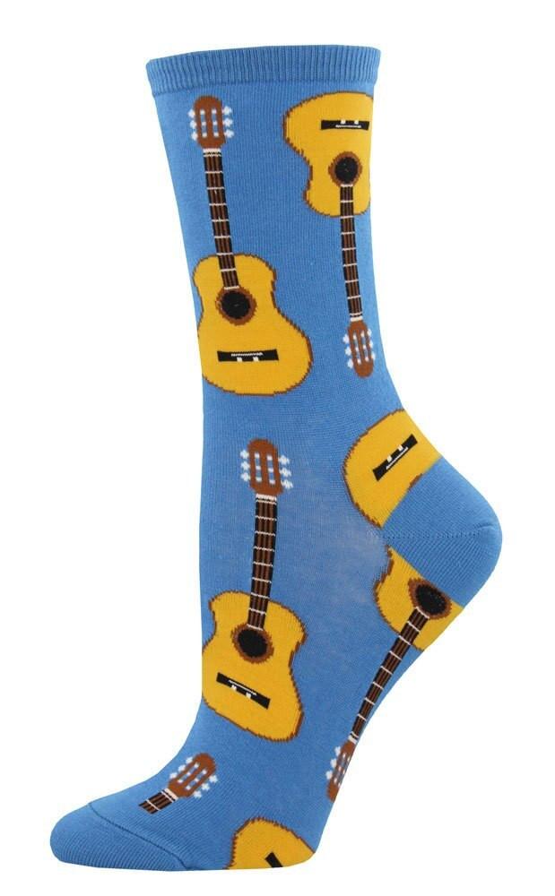 Music Treasures Acoustic Guitar Sock