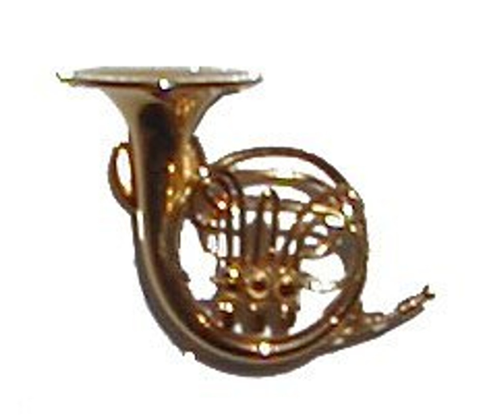French Horn Magnet 1.875