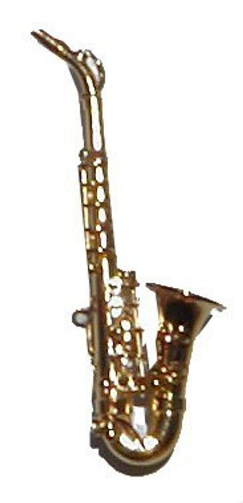 Saxophone Magnet 3.25