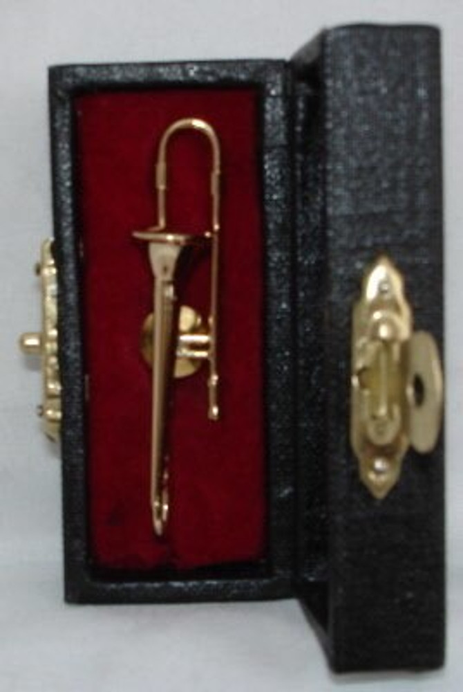 Trombone Pin 2
