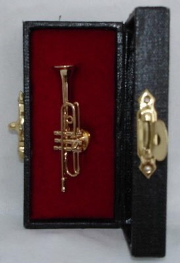 Trumpet Pin 2