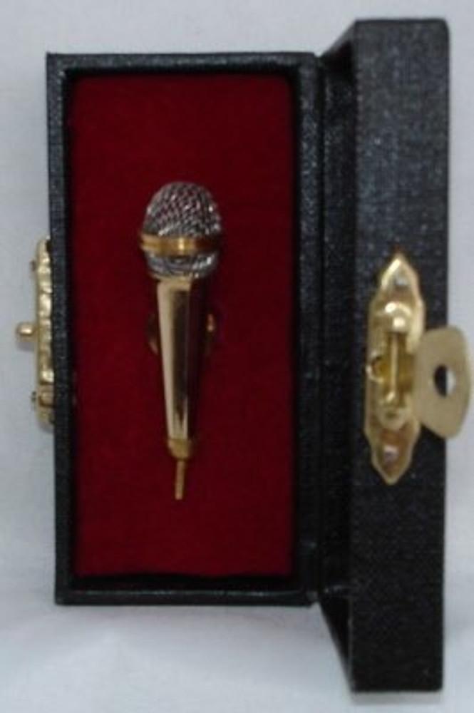 Microphone Pin 1.75