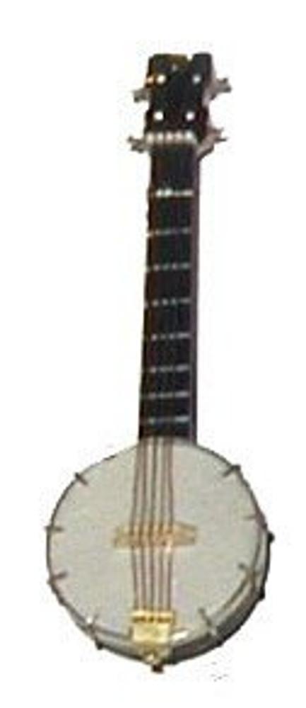 Banjo Magnet 4