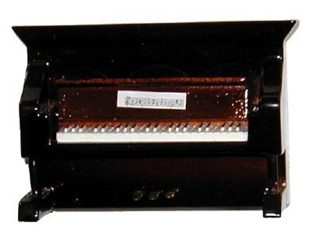Upright Piano Magnet 3.5