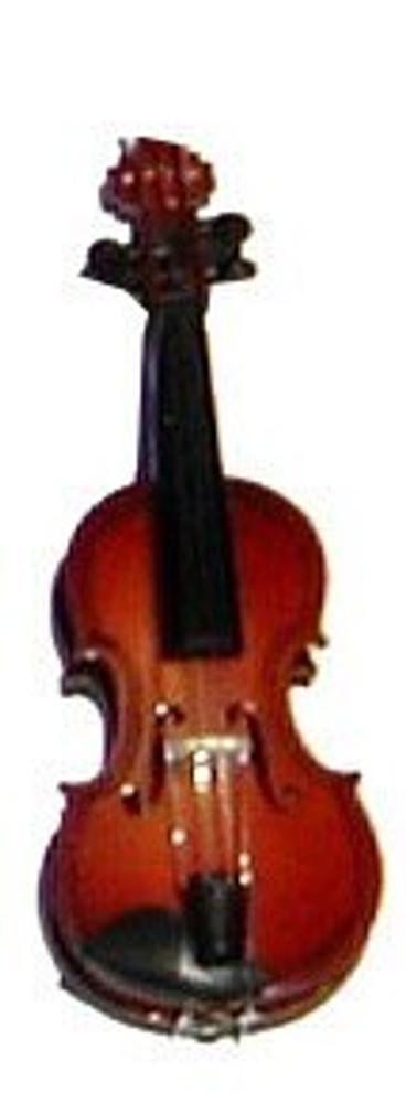 Violin Magnet 3.5