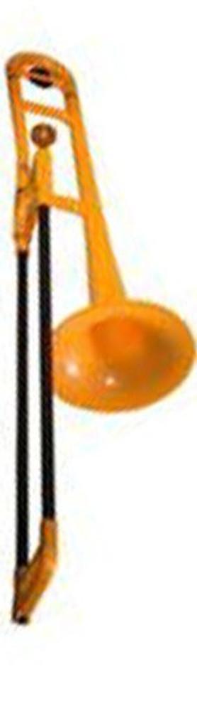 Conn-selmer PBONE1Y pBone Trombone Yellow
