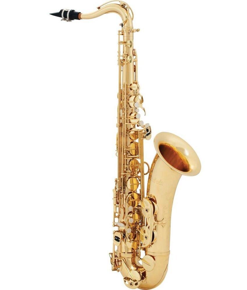 Conn-selmer Conn-selmer TS711 Prelude Tenor Saxophone Outfit