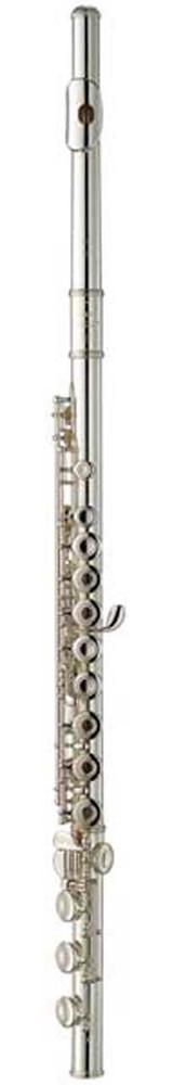 Yamaha Yamaha YFL-381H 300 Series Intermediate Flute B-foot