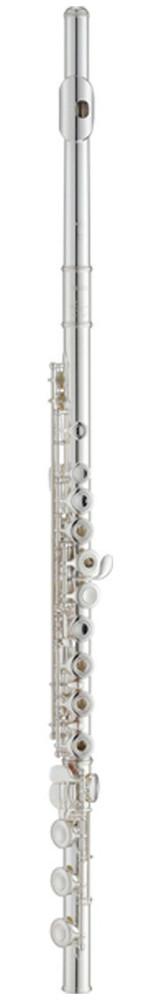 Yamaha Yamaha YFL461H 400 Series Intermediate flute Offset G Flute With B-F