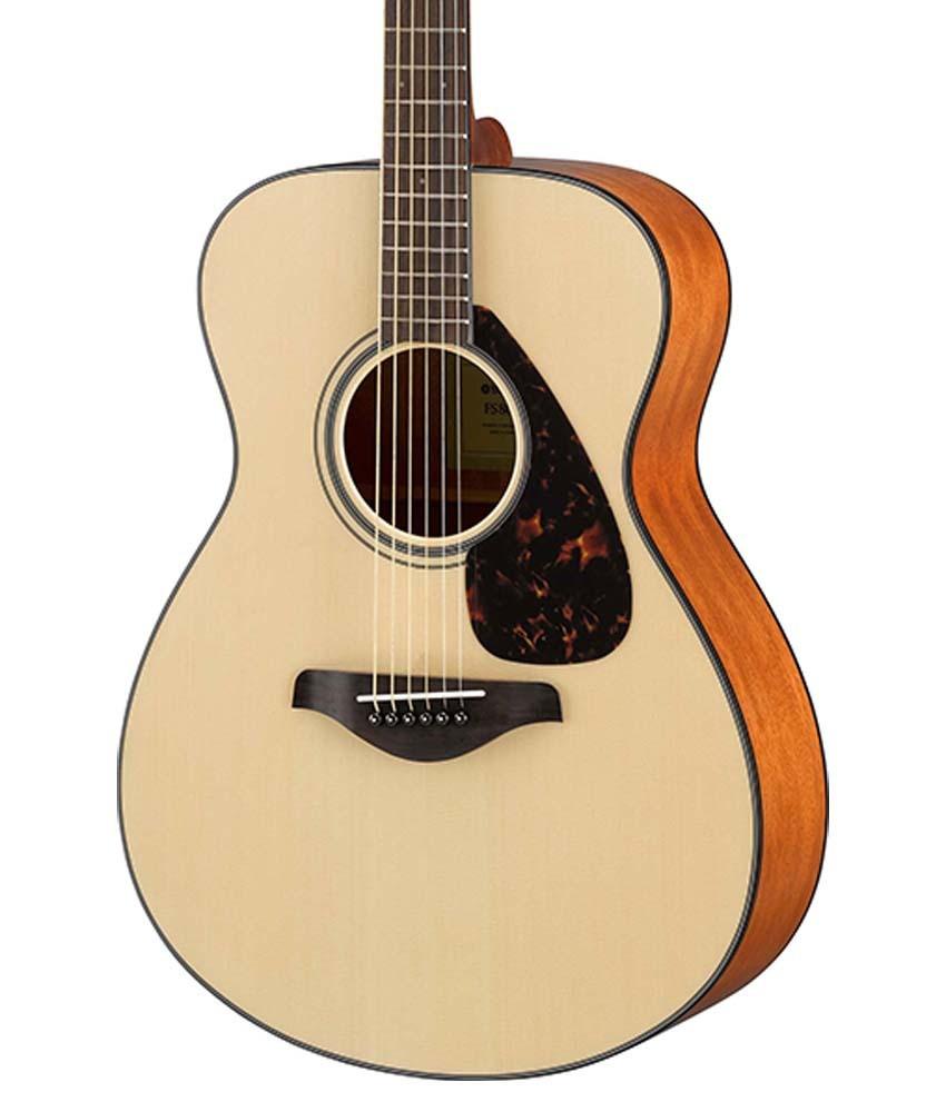 Yamaha Yamaha FS800 Acoustic Guitar