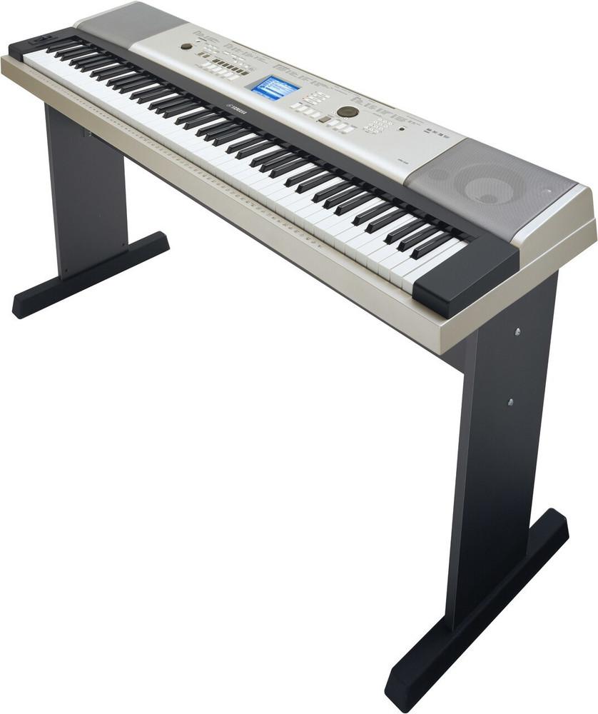 Yamaha Yamaha YPG535 88-note Portable Grand Keyboard
