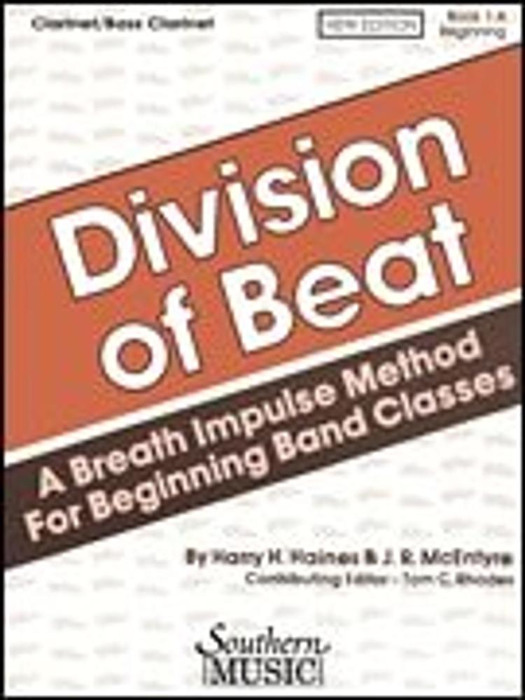 Hal Leonard Division of Beat DOB Book 1A Baritone BC