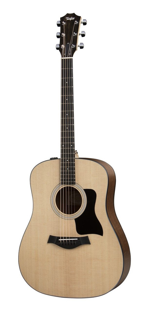 Taylor Guitars Taylor Academy Series A10E Dreadnought Acoustic-Electric Guitar - Natural